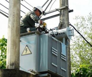 foto: DPEC: habrá cortes de luz en Capital y localidades del interior