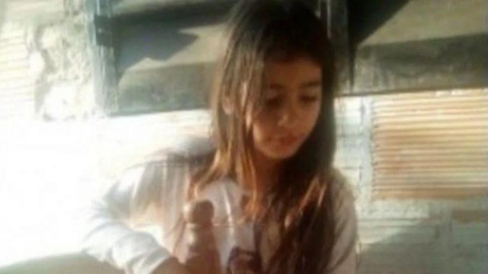 Amiguitos despidieron a Abigail, la nena asesinada en Tucumán