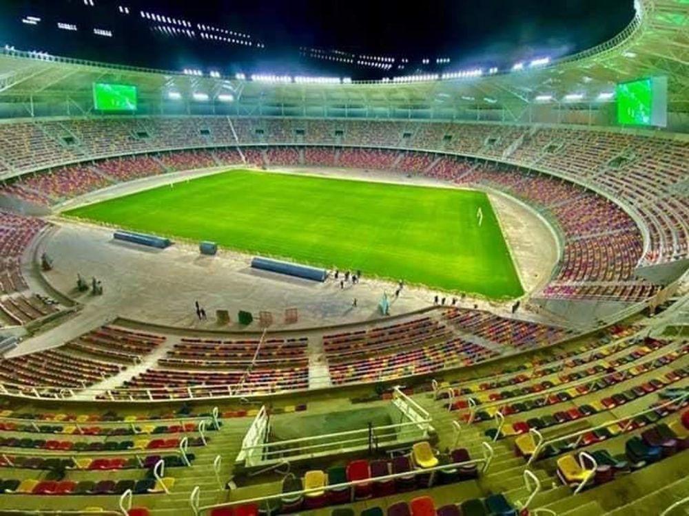 Aprueban el Estadio Único de Santiago del Estero para la Selección