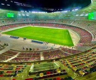 foto: Aprueban el Estadio Único de Santiago del Estero para la Selección