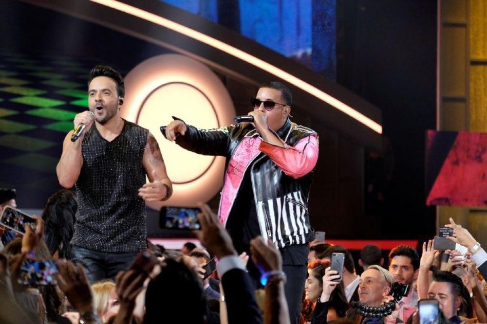 La lista de los ganadores de los Premios Latin Billboard