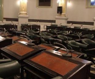 foto: El 4 de noviembre será el examen para elegir al Defensor del Pueblo