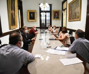 foto: Comisión del Defensor del Pueblo fijó una fecha de examen