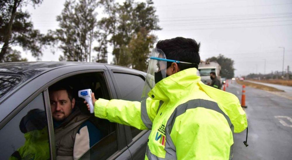 Córdoba: no pedirán ni hisopados ni cuarentena a quienes ingresen