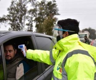 foto: Córdoba: no pedirán ni hisopados ni cuarentena a quienes ingresen