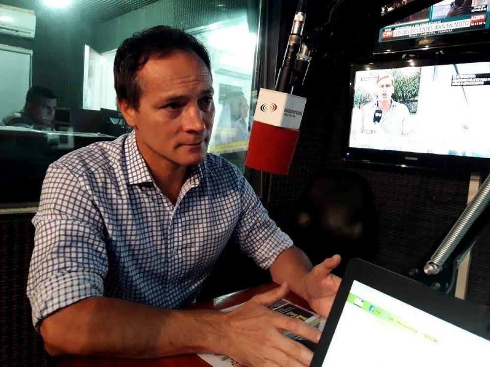 Camau y la foto con Pitín Aragón: Se hicieron especulaciones