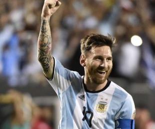 foto: Argentina ascendió un puesto en el escalafón mundial de la FIFA