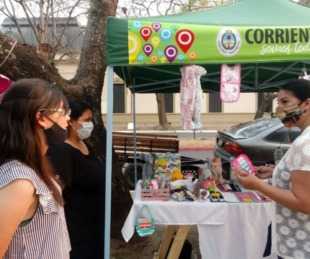 foto: Capital: este fin de semana la Multiferia estará en tres barrios
