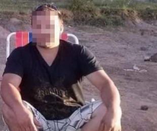 foto: Lo buscaban por un abuso y estaba internado en Hospital de Campaña