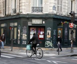 foto: Francia registró un nuevo récord con más de 41.000 casos en un día