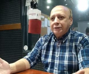 foto: Martinez Llano pidió que Alberto asuma el liderazgo institucional