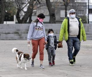 foto: El Presidente Fernández anunciará la nueva fase de aislamiento