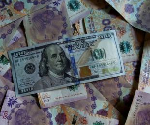 foto: El dólar blue sube a $195 y el contado con liqui retrocede a $173