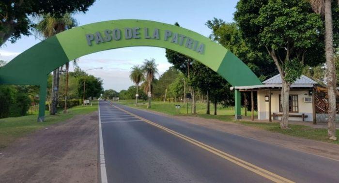 Paso de la Patria: dieron marcha atrás y habilitan el turismo interno