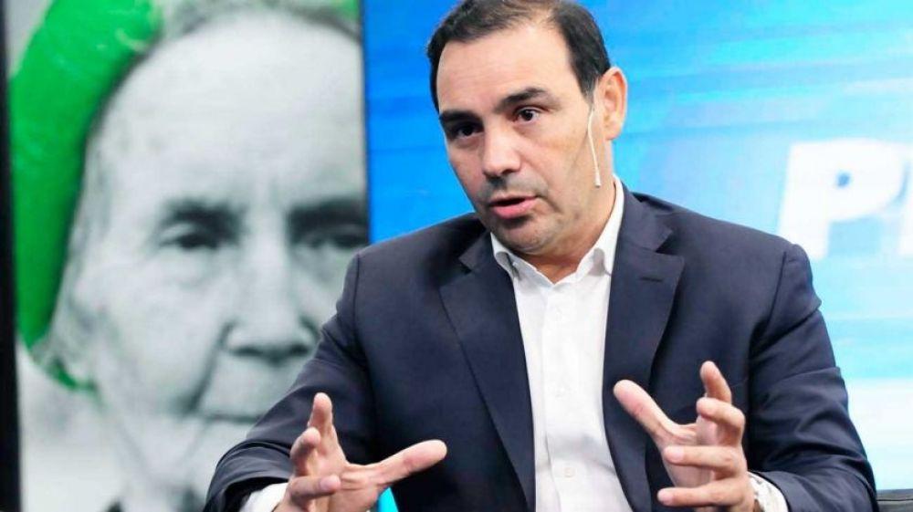 Gustavo Valdés: El radicalismo debe buscar a un nuevo Alfonsín