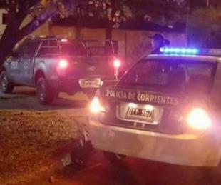 foto: Motochorros robaron moto, dinero y joyas en una entradera