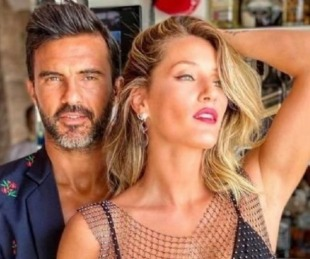 foto: Mica Viciconte habló sobre el rumor de embarazo con Fabián Cubero