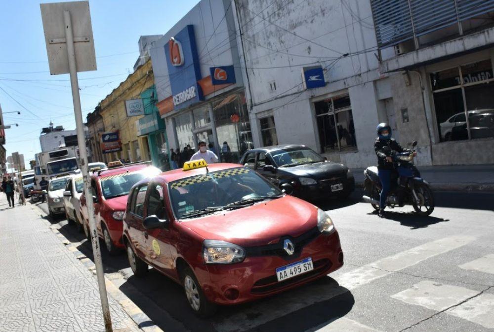 Taxis congelarán su tarifa hasta fin de año a pesar de la inflación