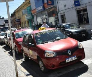 foto: Taxis congelarán su tarifa hasta fin de año a pesar de la inflación
