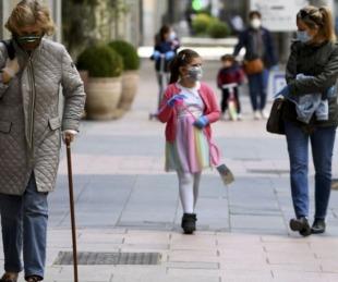 foto: Italia cierra bares y heladerías y España decretó estado de alarma