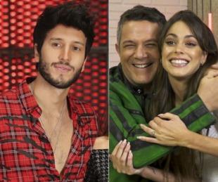 foto: Tini, Yatra, Alejandro Sanz y una divertida escena de celos en La Voz