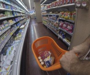 foto: Ventas en supermercados registran en agosto su peor caída del año