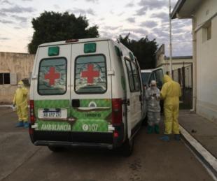 foto: Saladas confirmó tres casos de covid y  40 personas serán hisopadas
