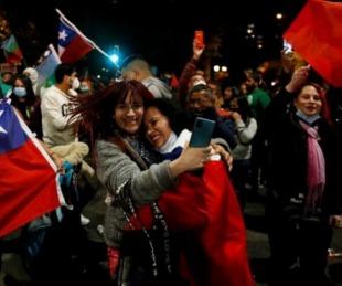 foto: Chile aprobó cambiar la Constitución de Pinochet: ¿qué pasa ahora?