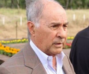 foto: Tato habló tras las supuestas tomas de terreno en su propiedad