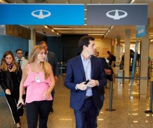 foto: Informaron requisitos para ingreso turístico de extranjeros al país