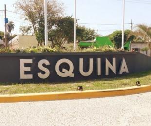 foto: Desbaratan fiesta clandestina de la sobrina del intendente de Esquina