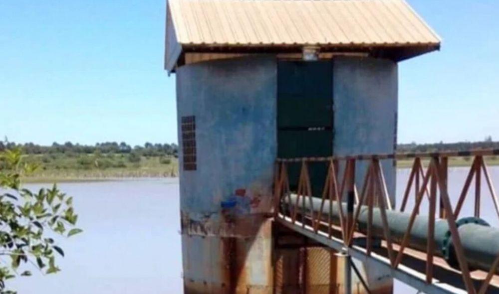 Dos nenas entraron a nadar a un reservorio y murieron ahogadas