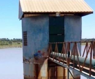 foto: Dos nenas entraron a nadar a un reservorio y murieron ahogadas