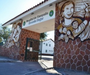 foto: Covid: hay 78 pacientes internados en el Hospital de Campaña