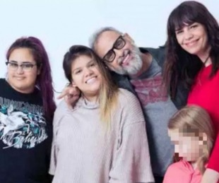 foto: Morena Rial le declaró la guerra a su madrastra, Romina Pereiro