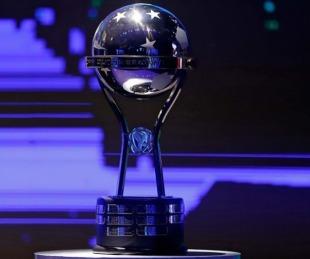 foto: Fútbol: la Copa Sudamericana vuelve luego de ocho meses