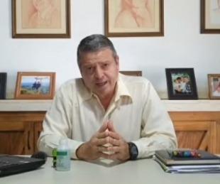 foto: Coronavirus: El intendente de Paso de la Patria está aislado