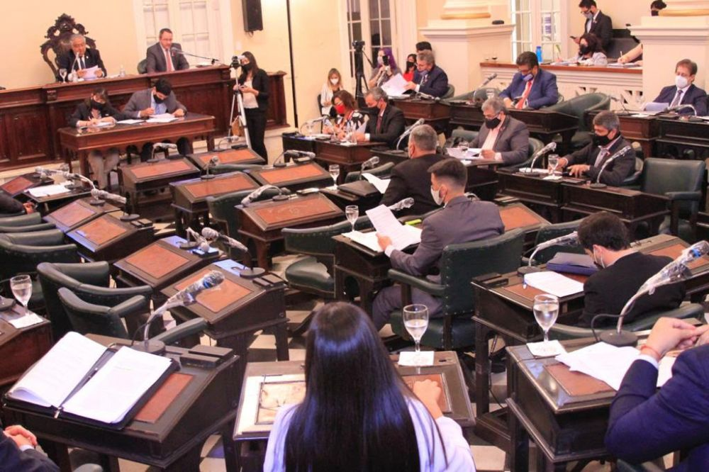 Diputados convirtió en Ley el Régimen de Guardaparques en Corrientes