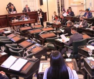foto: Diputados convirtió en Ley el Régimen de Guardaparques en Corrientes