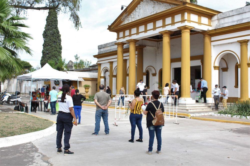 Valdés decretó asueto provincial para el lunes 2 de noviembre