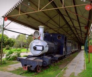 foto: Santa Ana de los Guácaras se suma al turismo interno en Corrientes