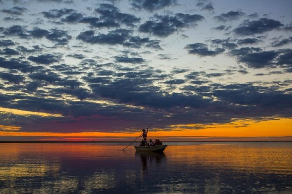 Corrientes exhibe oferta turística en la feria ATMEX Loreto 2020
