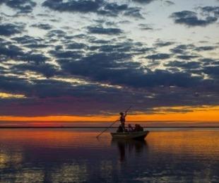 foto: Corrientes exhibe oferta turística en la feria ATMEX Loreto 2020