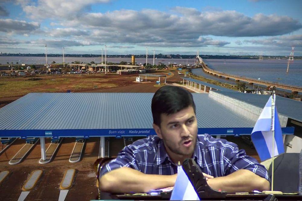 Que Corrientes acceda a los beneficios impositivos es hist贸rico