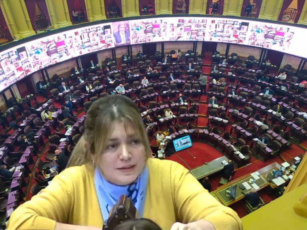 Presupuesto: Voy a acompañar lo que beneficie a Corrientes