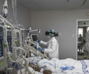foto: Argentina superó las 30.000 muertes por coronavirus