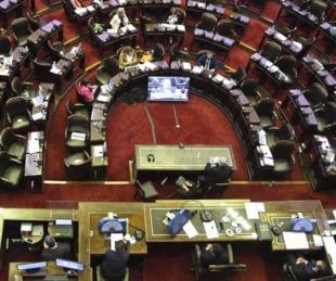 foto: Diputados se encamina a aprobar el proyecto de Presupuesto 2021