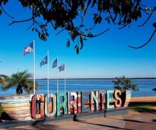 foto: El Gobierno nacional invertirá más de $116.000 millones en Corrientes