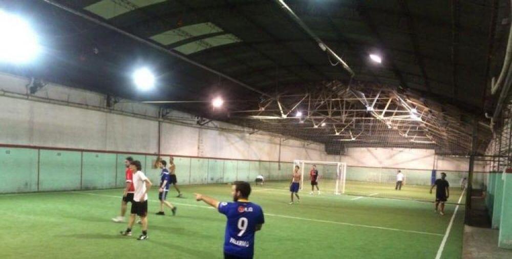Volvió el fútbol en Monte Caseros con estrictos protocolos sanitarios