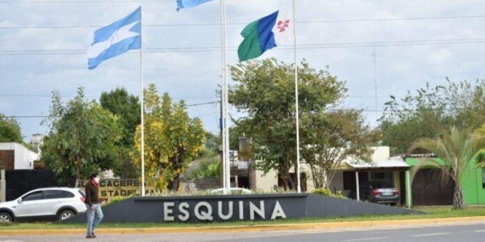 Es posible que abramos el casino de Esquina, dijo el Intendente
